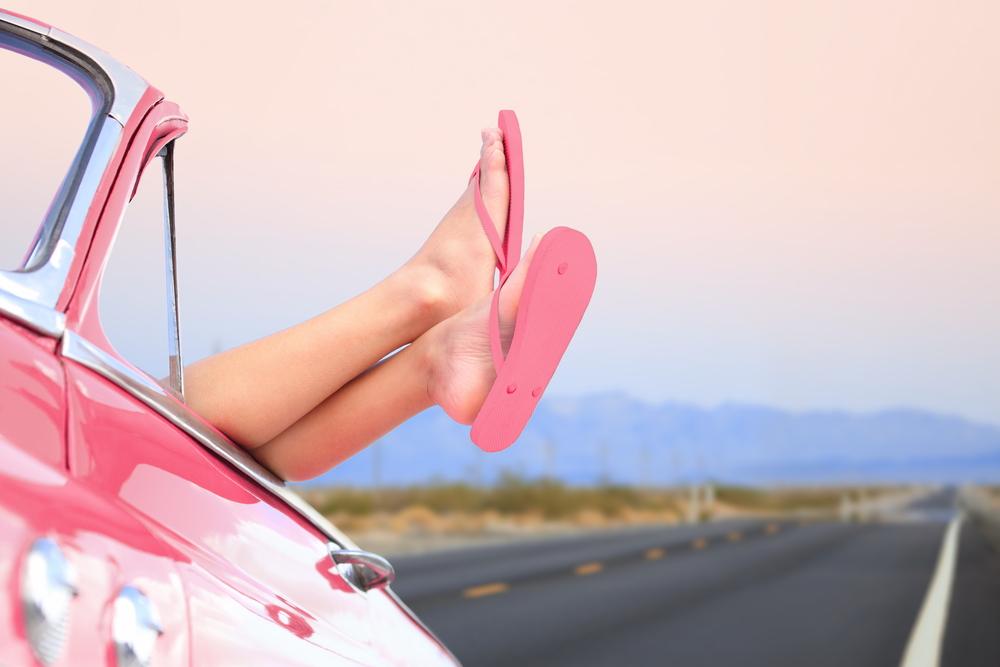 The ten best-kept secrets of an awesome road trip