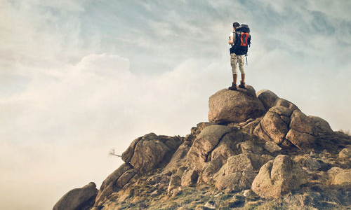 Quiz: How much of an adventure traveller are you?
