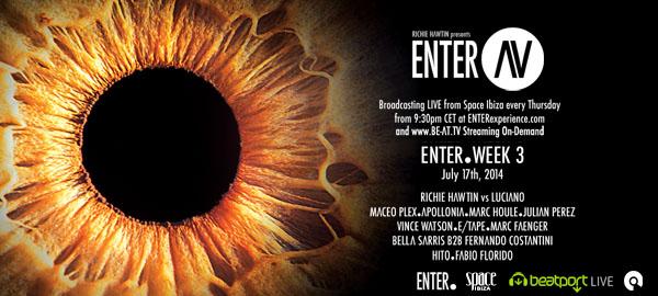 Enter official