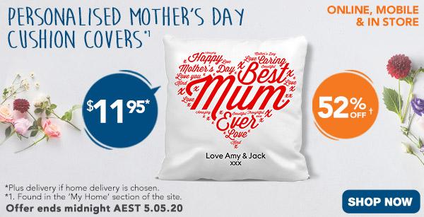 $11.95 Classic Cushions Covers  *1
